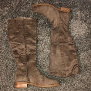 5.5 BOOTS